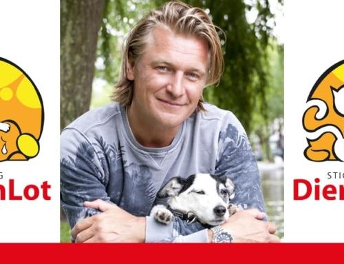 Stichting DierenLot Vlog #35 Dierenkleding